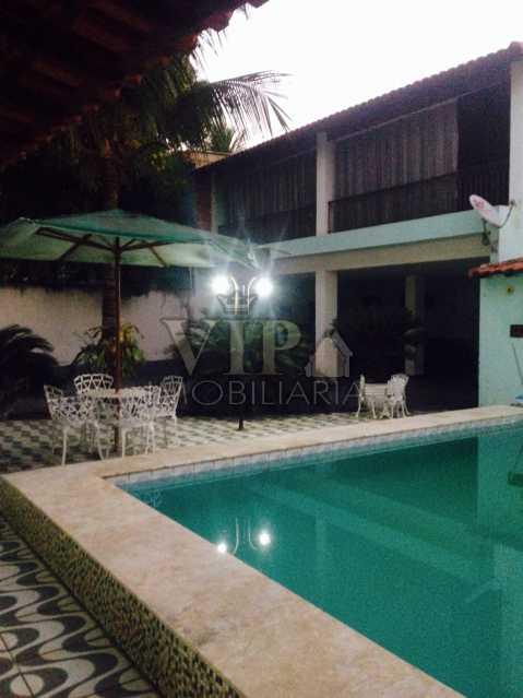 cb365159-3ee6-405f-8b97-6121ad - Casa À VENDA, Campo Grande, Rio de Janeiro, RJ - CGCA40117 - 13