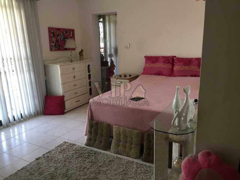 e56df0ca-13c2-4480-8f10-52fa59 - Casa À VENDA, Campo Grande, Rio de Janeiro, RJ - CGCA40117 - 18