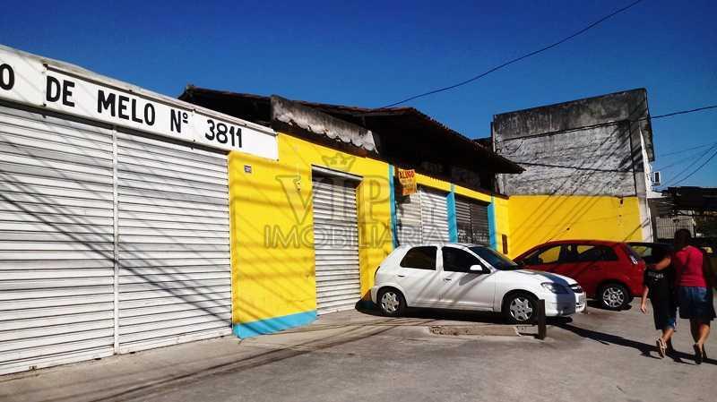 01 - Loja PARA ALUGAR, Campo Grande, Rio de Janeiro, RJ - CGLJ00026 - 1