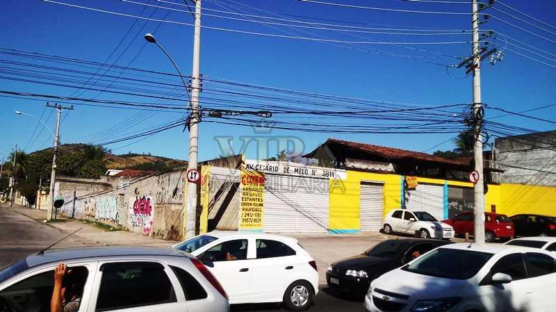 02 - Loja PARA ALUGAR, Campo Grande, Rio de Janeiro, RJ - CGLJ00026 - 3