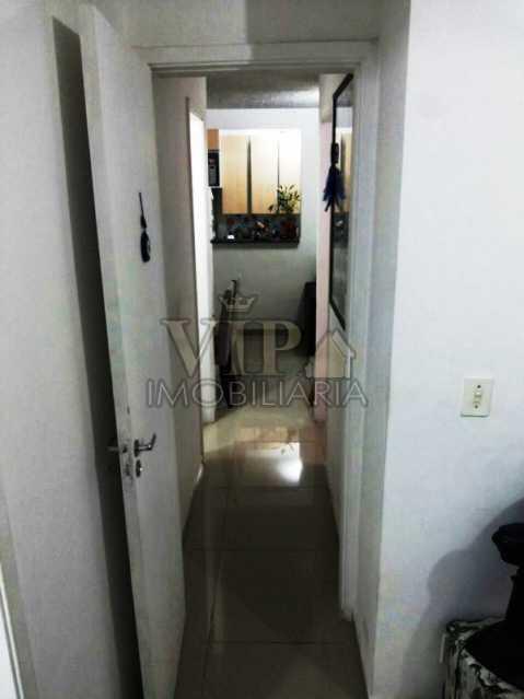 05 - Apartamento À VENDA, Guaratiba, Rio de Janeiro, RJ - CGAP20690 - 6