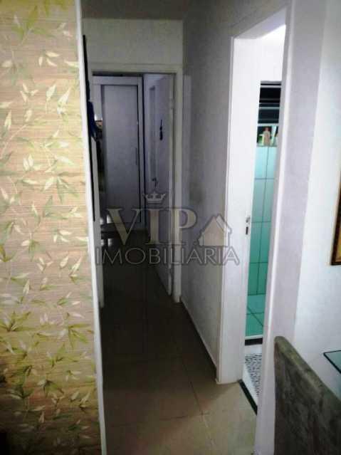06 - Apartamento À VENDA, Guaratiba, Rio de Janeiro, RJ - CGAP20690 - 7
