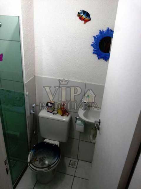 08 - Apartamento À VENDA, Guaratiba, Rio de Janeiro, RJ - CGAP20690 - 9