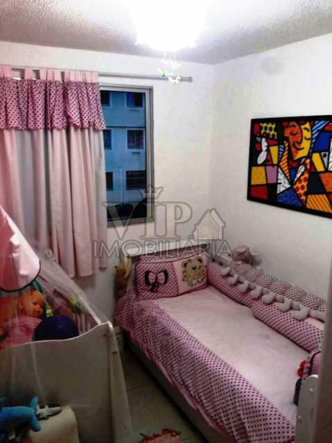 09 - Apartamento À VENDA, Guaratiba, Rio de Janeiro, RJ - CGAP20690 - 10