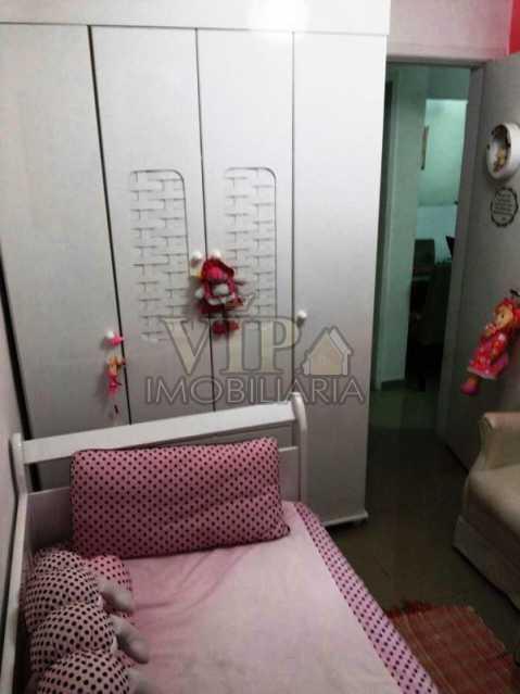 10 - Apartamento À VENDA, Guaratiba, Rio de Janeiro, RJ - CGAP20690 - 11