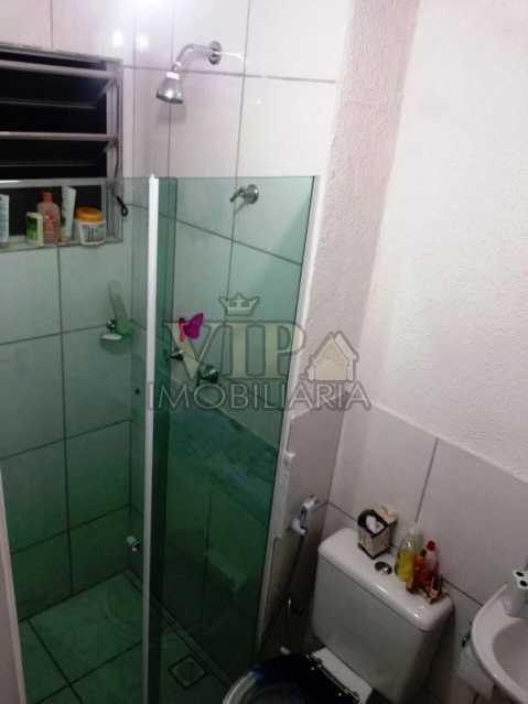 11 - Apartamento À VENDA, Guaratiba, Rio de Janeiro, RJ - CGAP20690 - 12