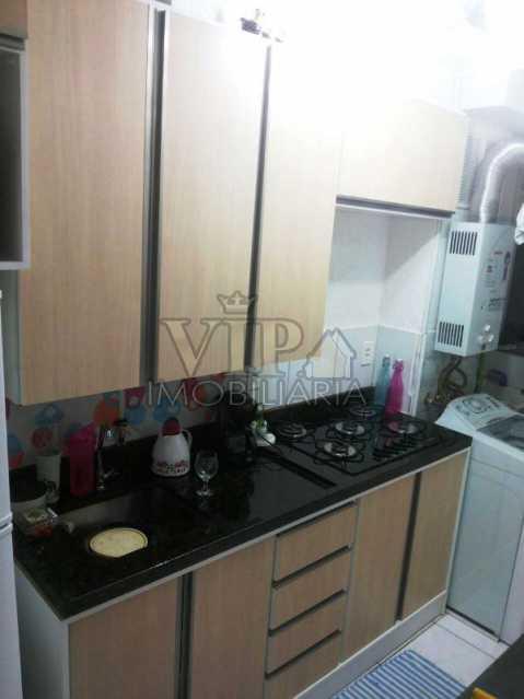13 - Apartamento À VENDA, Guaratiba, Rio de Janeiro, RJ - CGAP20690 - 14