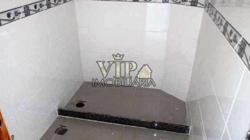 06 - Casa À VENDA, Cosmos, Rio de Janeiro, RJ - CGCA20939 - 7