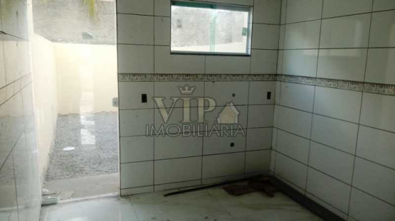 07 - Casa À VENDA, Cosmos, Rio de Janeiro, RJ - CGCA20939 - 8