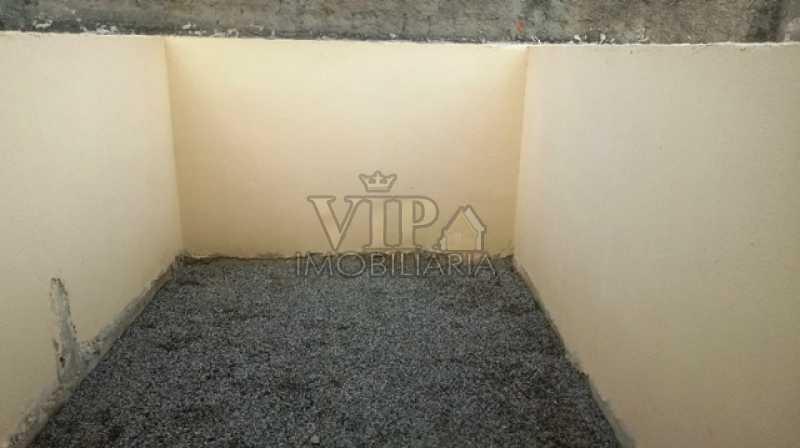 09 - Casa À VENDA, Cosmos, Rio de Janeiro, RJ - CGCA20939 - 10