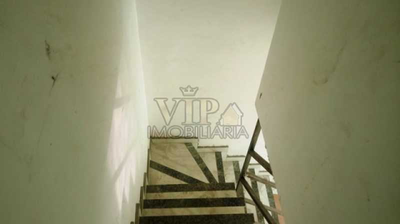10 - Casa À VENDA, Cosmos, Rio de Janeiro, RJ - CGCA20939 - 11