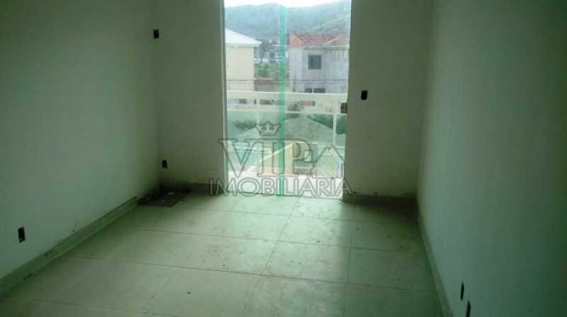 11 - Casa À VENDA, Cosmos, Rio de Janeiro, RJ - CGCA20939 - 12