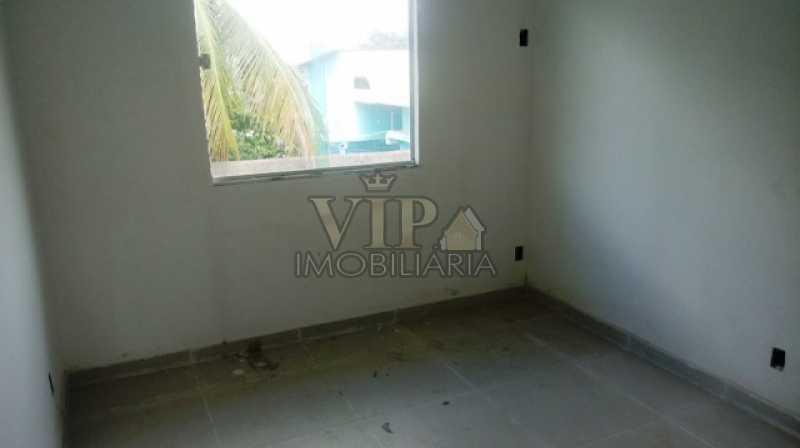 13 - Casa À VENDA, Cosmos, Rio de Janeiro, RJ - CGCA20939 - 14