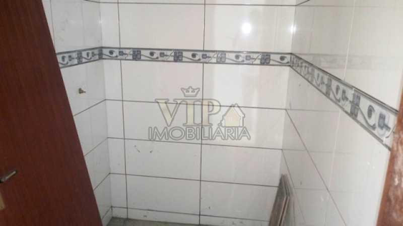 14 - Casa À VENDA, Cosmos, Rio de Janeiro, RJ - CGCA20939 - 15