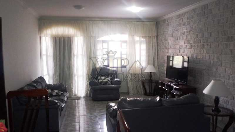 03 - Casa 2 quartos à venda Bangu, Rio de Janeiro - R$ 650.000 - CGCA20940 - 4