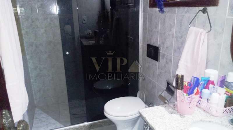04 - Casa 2 quartos à venda Bangu, Rio de Janeiro - R$ 650.000 - CGCA20940 - 5