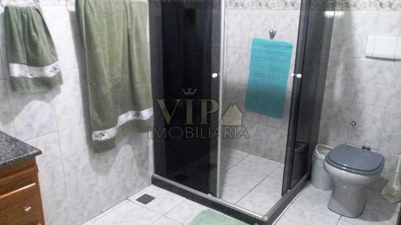 06 - Casa 2 quartos à venda Bangu, Rio de Janeiro - R$ 650.000 - CGCA20940 - 7