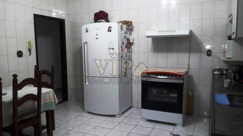 08 - Casa 2 quartos à venda Bangu, Rio de Janeiro - R$ 650.000 - CGCA20940 - 9