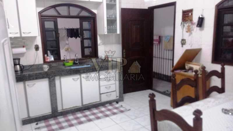 09 - Casa 2 quartos à venda Bangu, Rio de Janeiro - R$ 650.000 - CGCA20940 - 10