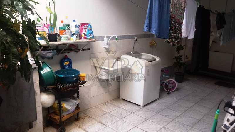 10 - Casa 2 quartos à venda Bangu, Rio de Janeiro - R$ 650.000 - CGCA20940 - 11