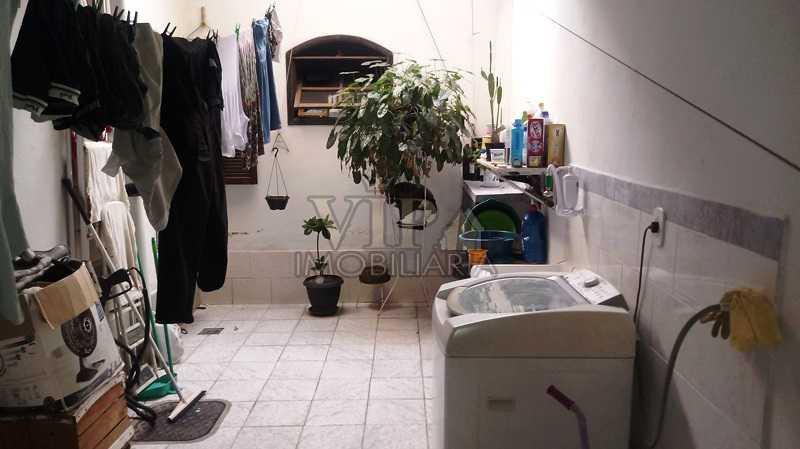 11 - Casa 2 quartos à venda Bangu, Rio de Janeiro - R$ 650.000 - CGCA20940 - 12