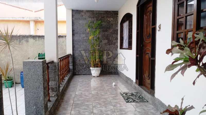 12 - Casa 2 quartos à venda Bangu, Rio de Janeiro - R$ 650.000 - CGCA20940 - 13