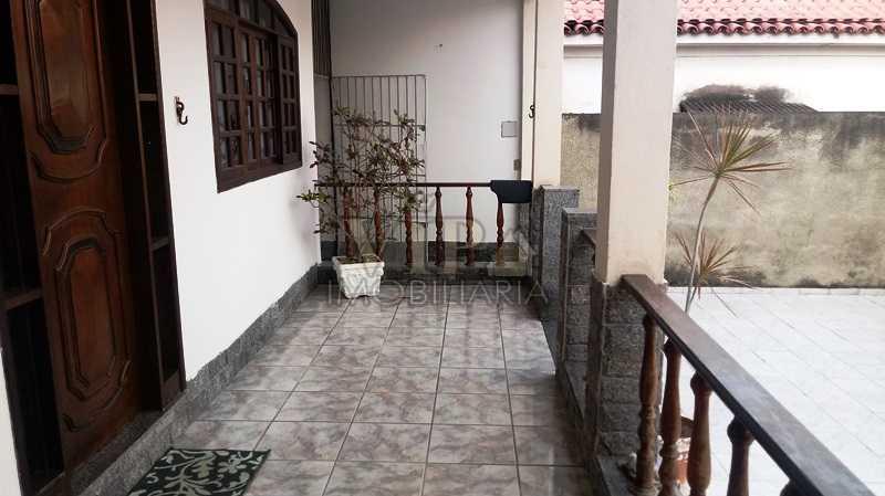 13 - Casa 2 quartos à venda Bangu, Rio de Janeiro - R$ 650.000 - CGCA20940 - 14