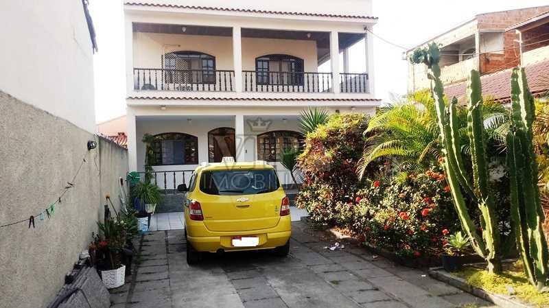 16 - Casa 2 quartos à venda Bangu, Rio de Janeiro - R$ 650.000 - CGCA20940 - 16