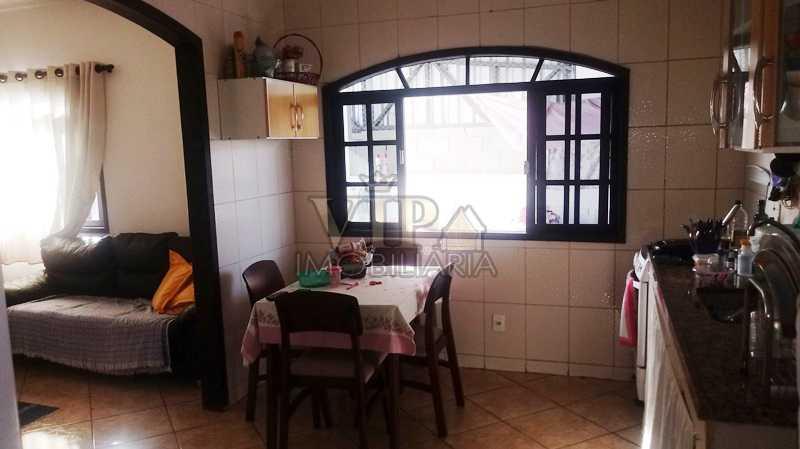 18 - Casa 2 quartos à venda Bangu, Rio de Janeiro - R$ 650.000 - CGCA20940 - 18