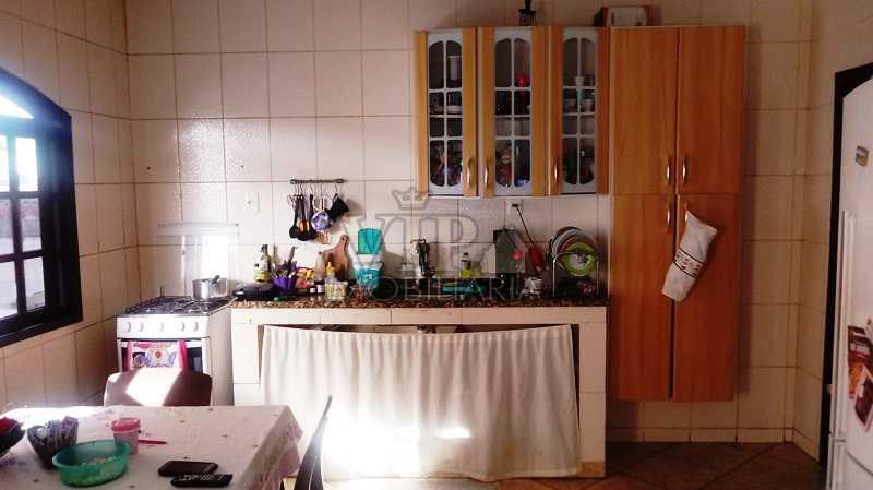 19 - Casa 2 quartos à venda Bangu, Rio de Janeiro - R$ 650.000 - CGCA20940 - 19