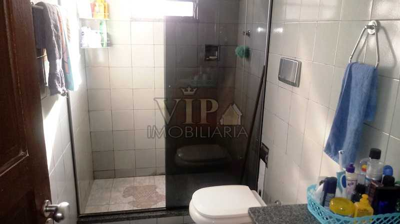 20 - Casa 2 quartos à venda Bangu, Rio de Janeiro - R$ 650.000 - CGCA20940 - 20