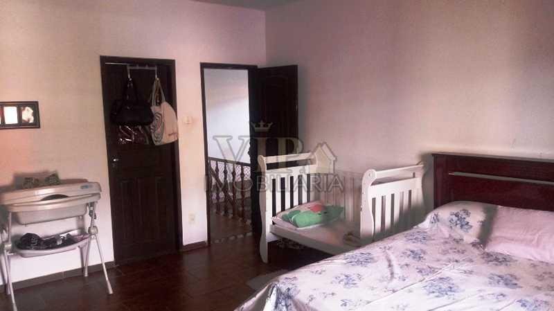 21 - Casa 2 quartos à venda Bangu, Rio de Janeiro - R$ 650.000 - CGCA20940 - 21
