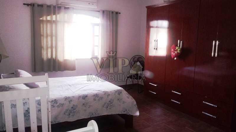 22 - Casa 2 quartos à venda Bangu, Rio de Janeiro - R$ 650.000 - CGCA20940 - 22