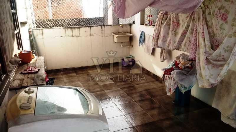 24 - Casa 2 quartos à venda Bangu, Rio de Janeiro - R$ 650.000 - CGCA20940 - 24
