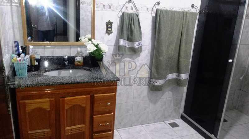 20180721_152854 - Casa 2 quartos à venda Bangu, Rio de Janeiro - R$ 650.000 - CGCA20940 - 27