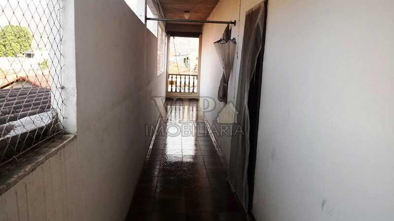 20180721_153442 - Casa 2 quartos à venda Bangu, Rio de Janeiro - R$ 650.000 - CGCA20940 - 29