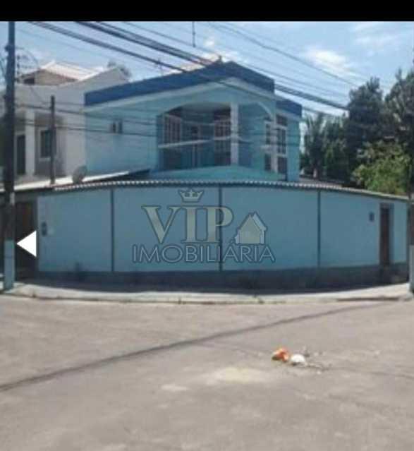 IMG-20180726-WA0074 - Casa À VENDA, Campo Grande, Rio de Janeiro, RJ - CGCA30470 - 1