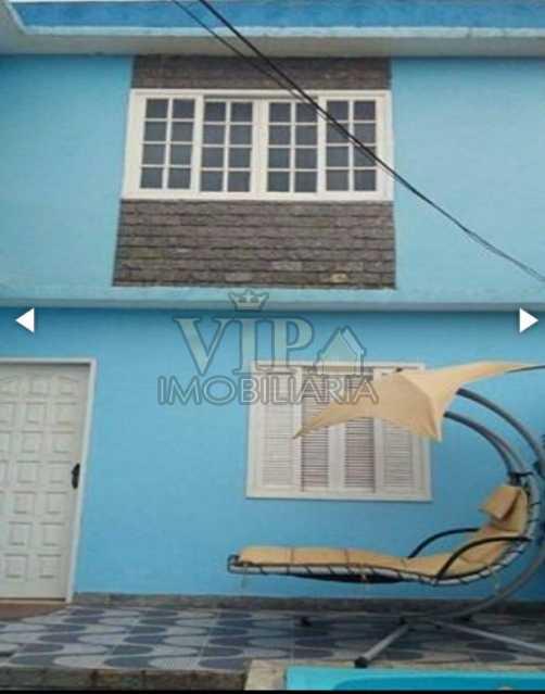 IMG-20180726-WA0075 - Casa À VENDA, Campo Grande, Rio de Janeiro, RJ - CGCA30470 - 3