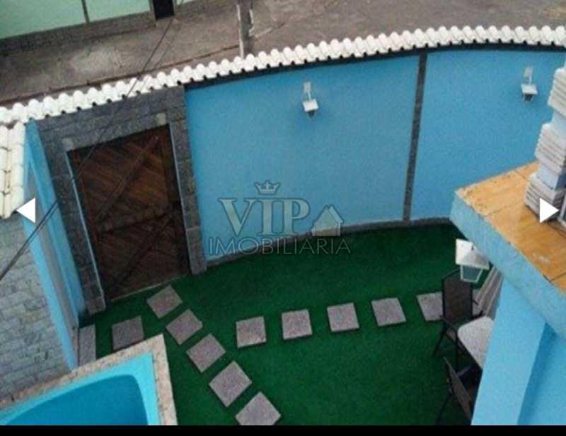 IMG-20180726-WA0076 - Casa À VENDA, Campo Grande, Rio de Janeiro, RJ - CGCA30470 - 5