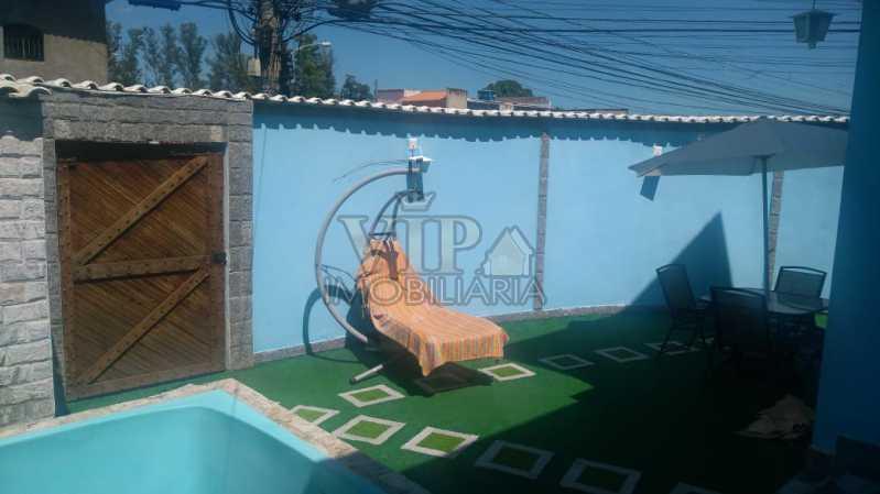 IMG-20180726-WA0091 - Casa À VENDA, Campo Grande, Rio de Janeiro, RJ - CGCA30470 - 14