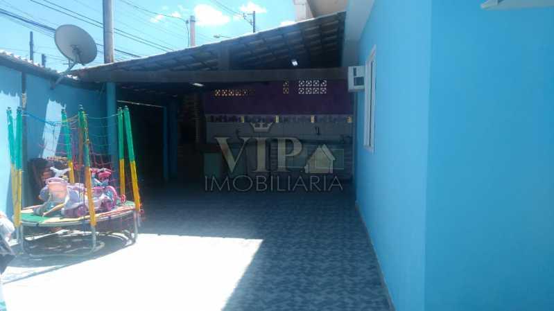 IMG-20180726-WA0092 - Casa À VENDA, Campo Grande, Rio de Janeiro, RJ - CGCA30470 - 13
