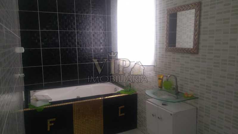 IMG-20180726-WA0094 - Casa À VENDA, Campo Grande, Rio de Janeiro, RJ - CGCA30470 - 16