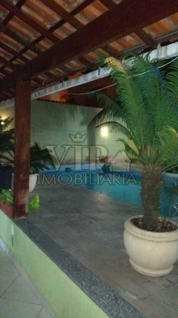 IMG-20180730-WA0107 - Casa À Venda - Campo Grande - Rio de Janeiro - RJ - CGCA40118 - 9
