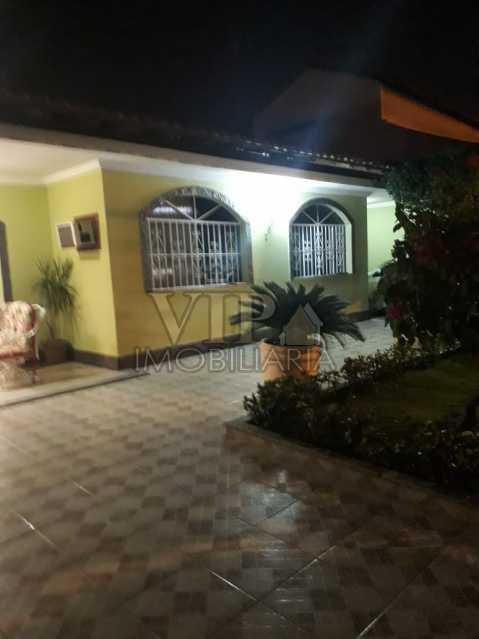 IMG-20180730-WA0108 - Casa À Venda - Campo Grande - Rio de Janeiro - RJ - CGCA40118 - 10