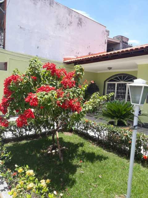 IMG-20180730-WA0114 - Casa À Venda - Campo Grande - Rio de Janeiro - RJ - CGCA40118 - 15