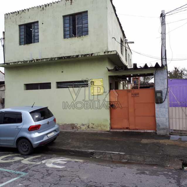 20180704_112717 - Prédio À VENDA, Santíssimo, Rio de Janeiro, RJ - CGPR00007 - 1