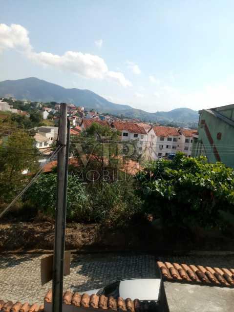 IMG-20180724-WA0062 - Casa 2 quartos à venda Campo Grande, Rio de Janeiro - R$ 250.000 - CGCA20944 - 3