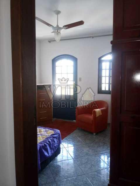 IMG-20180724-WA0063 - Casa 2 quartos à venda Campo Grande, Rio de Janeiro - R$ 250.000 - CGCA20944 - 4