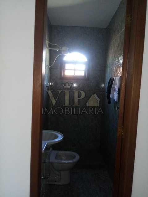 IMG-20180724-WA0064 - Casa 2 quartos à venda Campo Grande, Rio de Janeiro - R$ 250.000 - CGCA20944 - 5