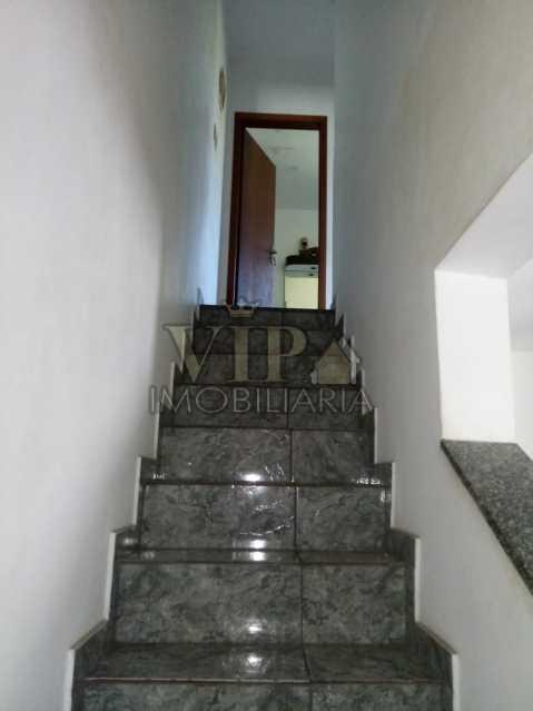 IMG-20180724-WA0067 - Casa 2 quartos à venda Campo Grande, Rio de Janeiro - R$ 250.000 - CGCA20944 - 8